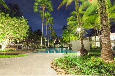 Twinpalms in Phuket